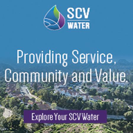 SCV-Water