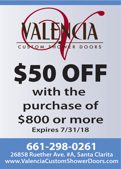 Valencia-Custom-Shower-Door-Coupon-01