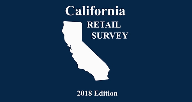 Santa Clarita Ranked 22nd in Latest California Retail Survey
