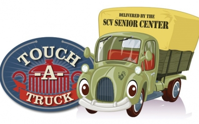 Children of All Ages, Sponsors, Exhibitors Invited to Touch-A-Truck