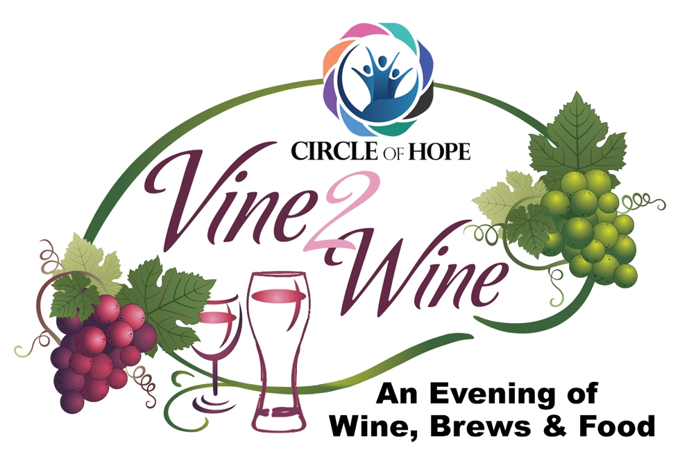 Circle of Hope's Vine 2 Wine 2018