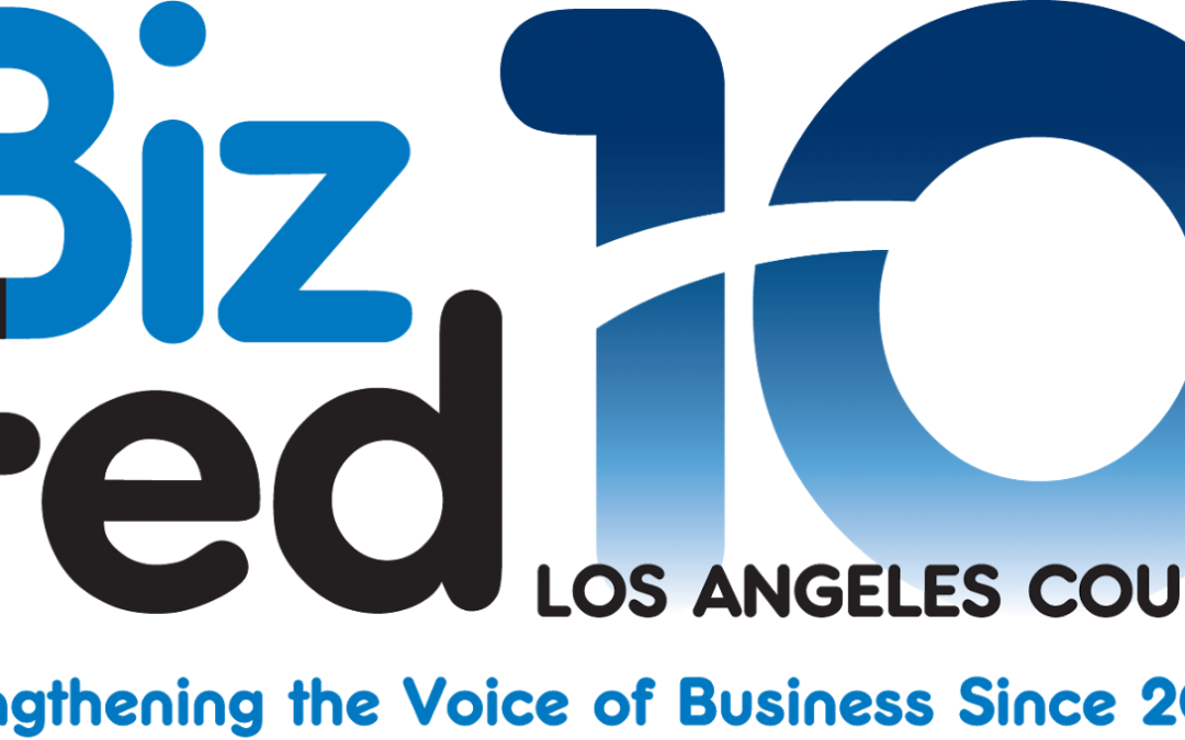 "Santa Clarita Viewed as Los Angeles County's Most ""Business-Friendly"" City According to BIZFED"
