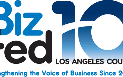 """Santa Clarita Viewed as Los Angeles County's Most """"Business-Friendly"""" City According to BIZFED"""