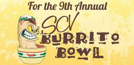 Bring on the Burritos Football Season Kickoff on August 14th