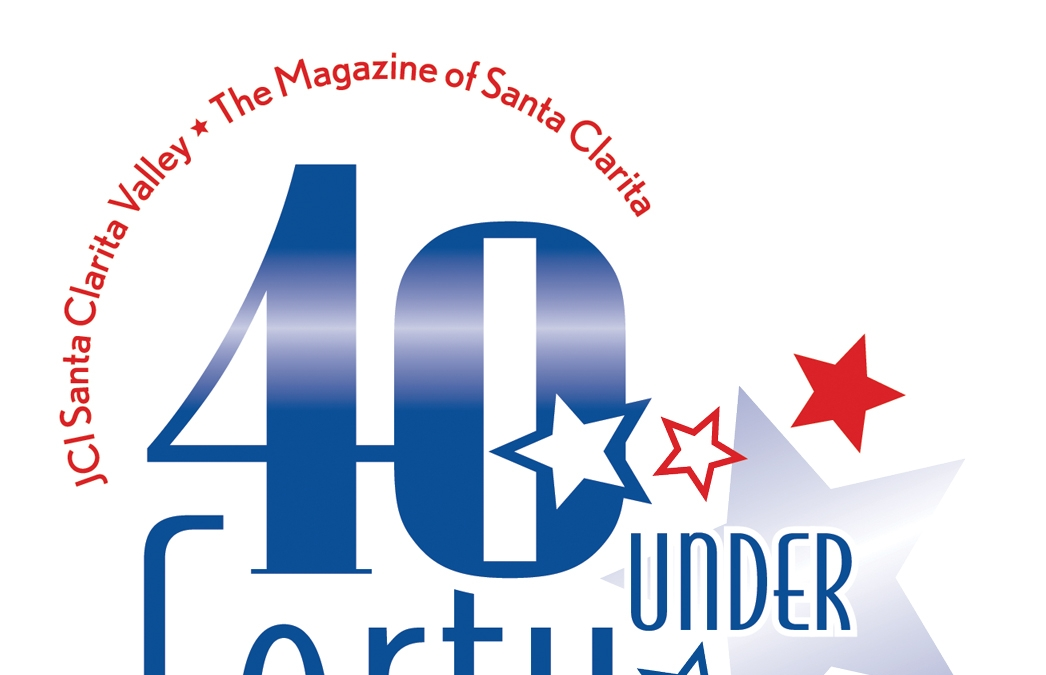 Nominate SCV's Young Leaders For 40 Under Forty 2018! Nominations open July 1, 2018