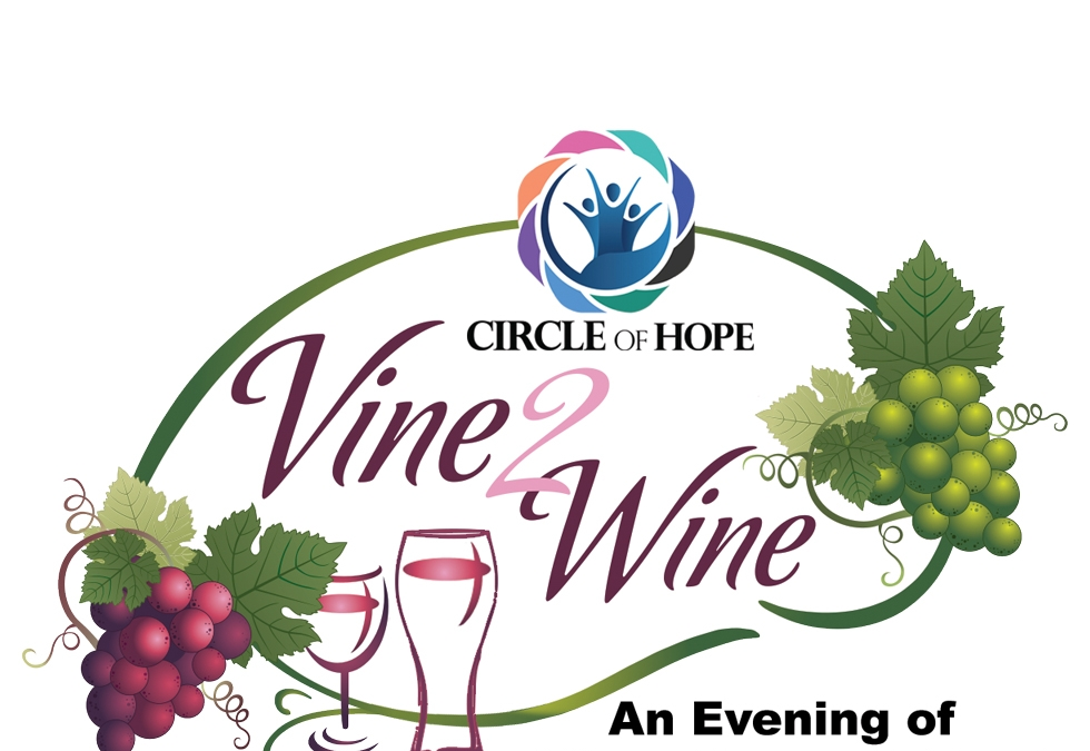 Circle of Hope's Vine 2 Wine: Coolest Spot on a Hot August Night