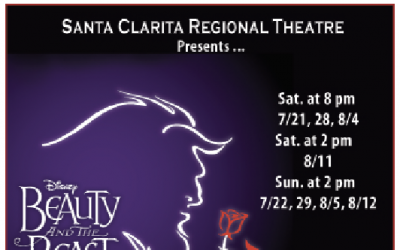 Don't Miss Beauty and the Beast and Gilligan's Island, The Musical