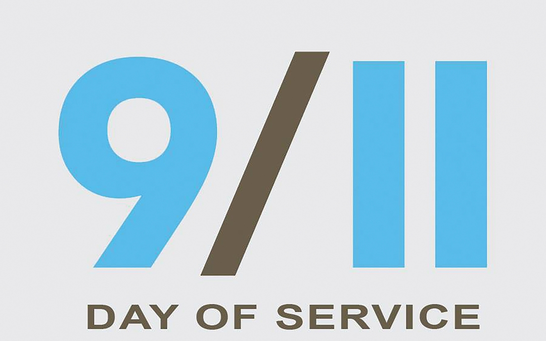 6th Annual 9/11 Day of Service and Remembrance