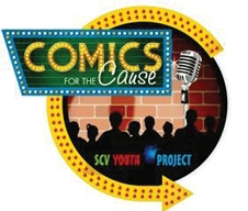 Comedy All Stars Hit the Stage for Comics for the Cause Benefitting the Youth Project
