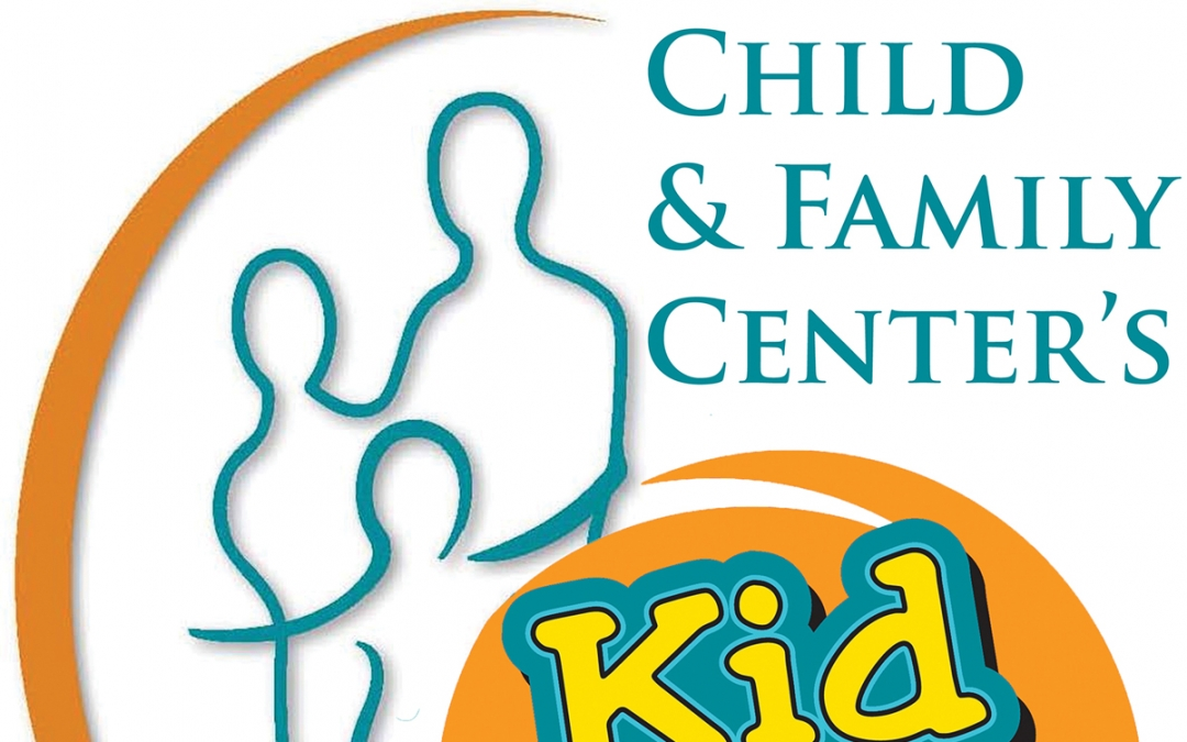 Save the Date for Kid Expo on October 21