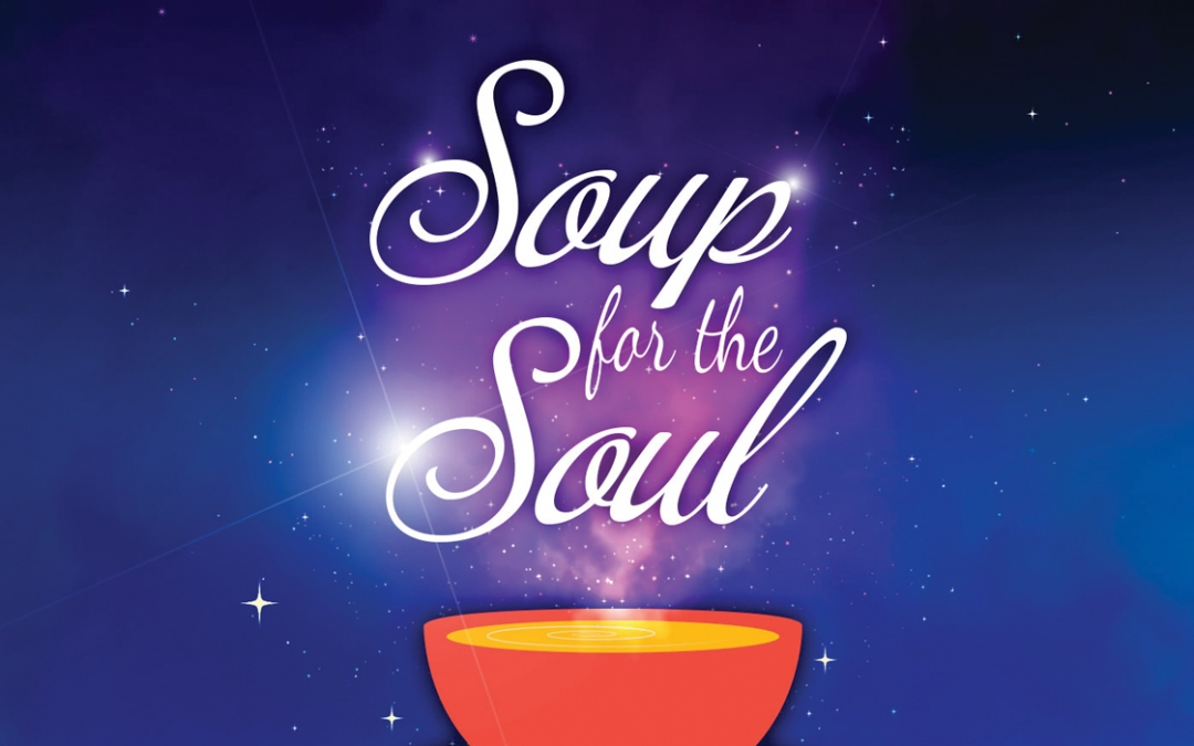 All the Stars Are Closer Soup for the Soul 2018 benefitting Bridge to Home