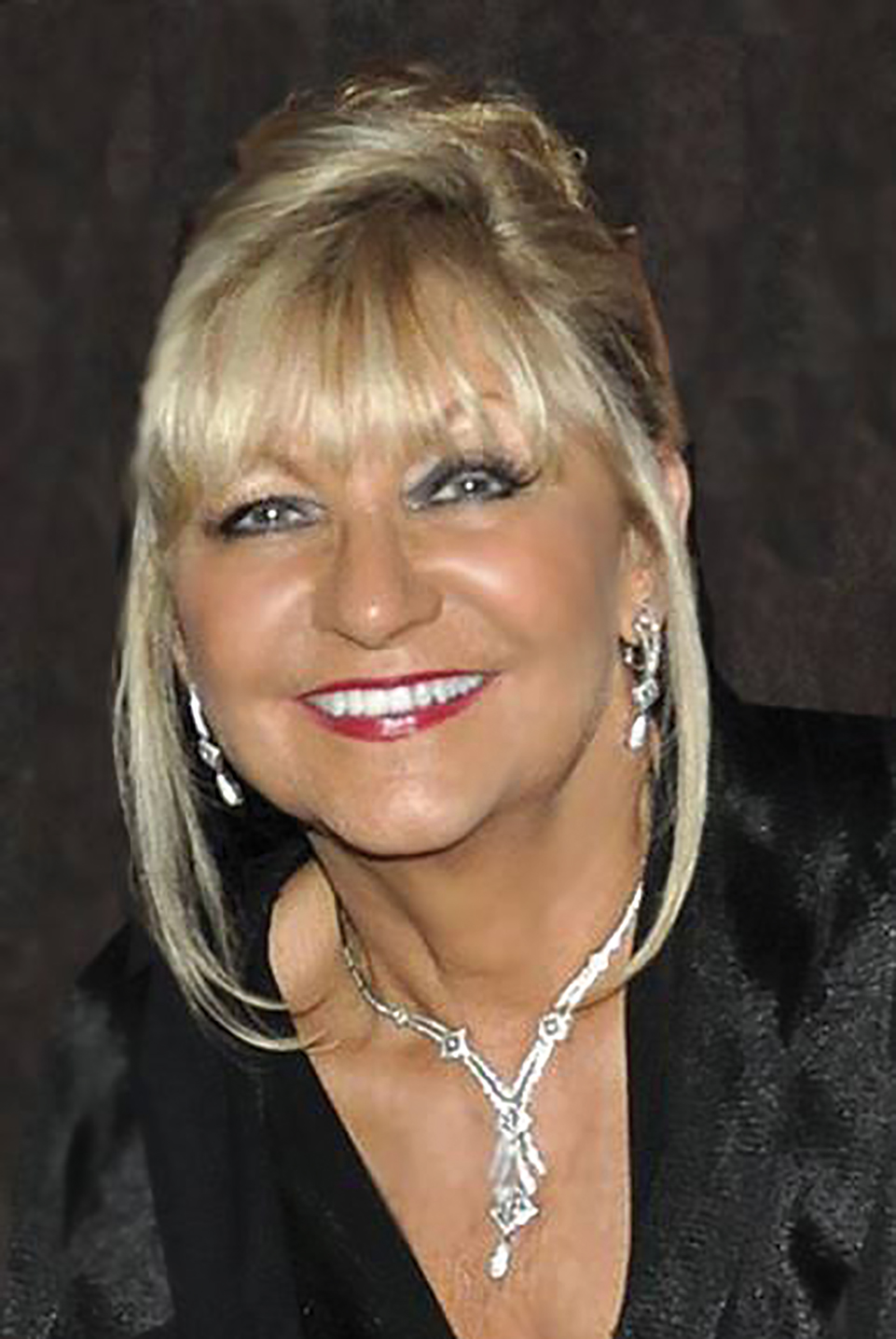 Linda Hafizi