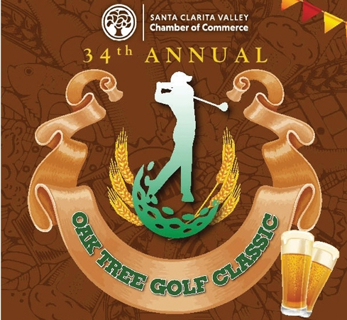 34th Annual Oak Tree Golf Classic