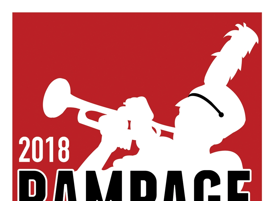 The 35th Annual Rampage is Coming to Town!