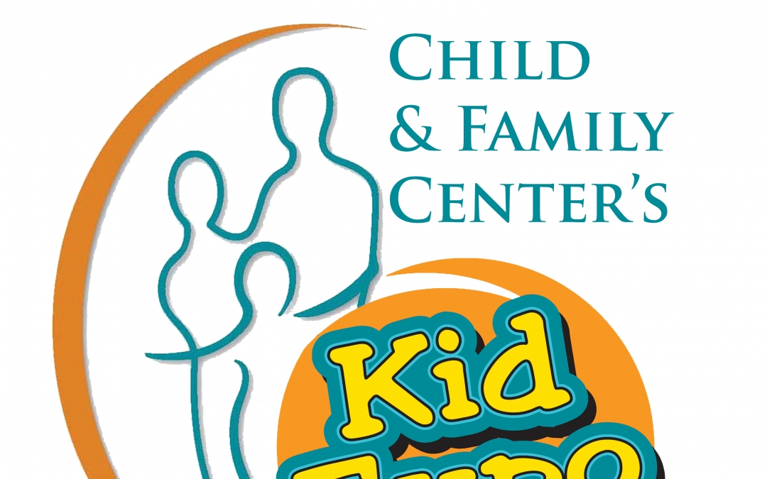 Save the Date for Kid Expo October 21