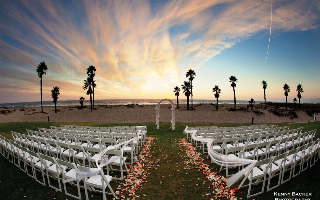 Wedded Bliss in Oxnard