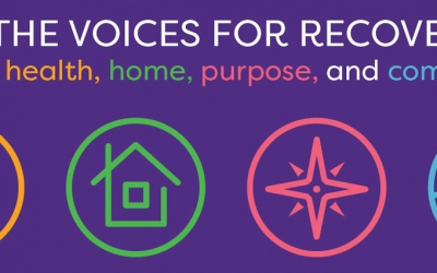 """Voices for Recovery"" to Educate Community on Substance Use Prevention and Treatment"