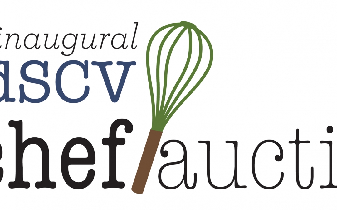 The Inaugural feedSCV Chef Auction