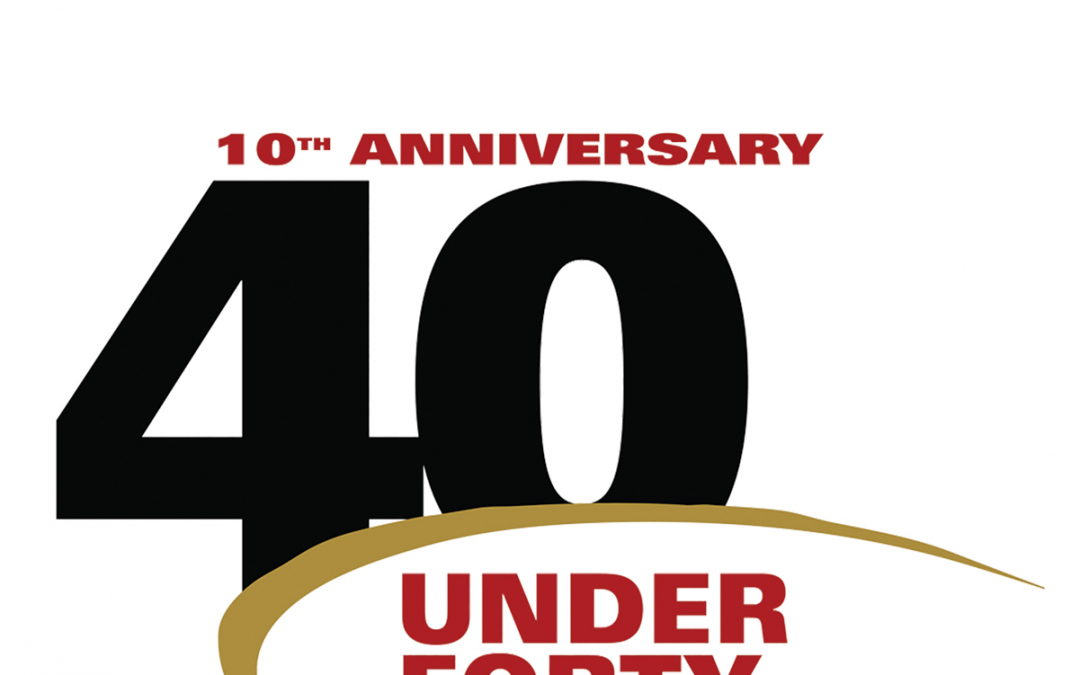 We Want You! – SCV 40 Under Forty Nominations Now Open