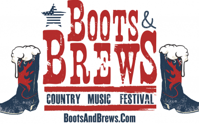The 3rd Annual Boots & Brews Country Music Festival is Returning to Santa Clarita This Summer