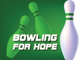 Feeling Lucky? Bowling for Hope is March 17