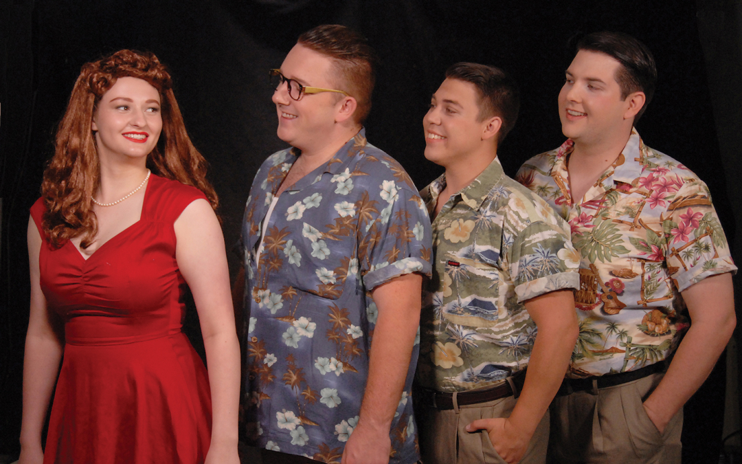 Joseph and the Amazing Technicolor Dreamcoat – Canyon Theatre Guild