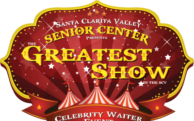 SCV Senior Center's Celebrity Waiter Dinner – February 2019