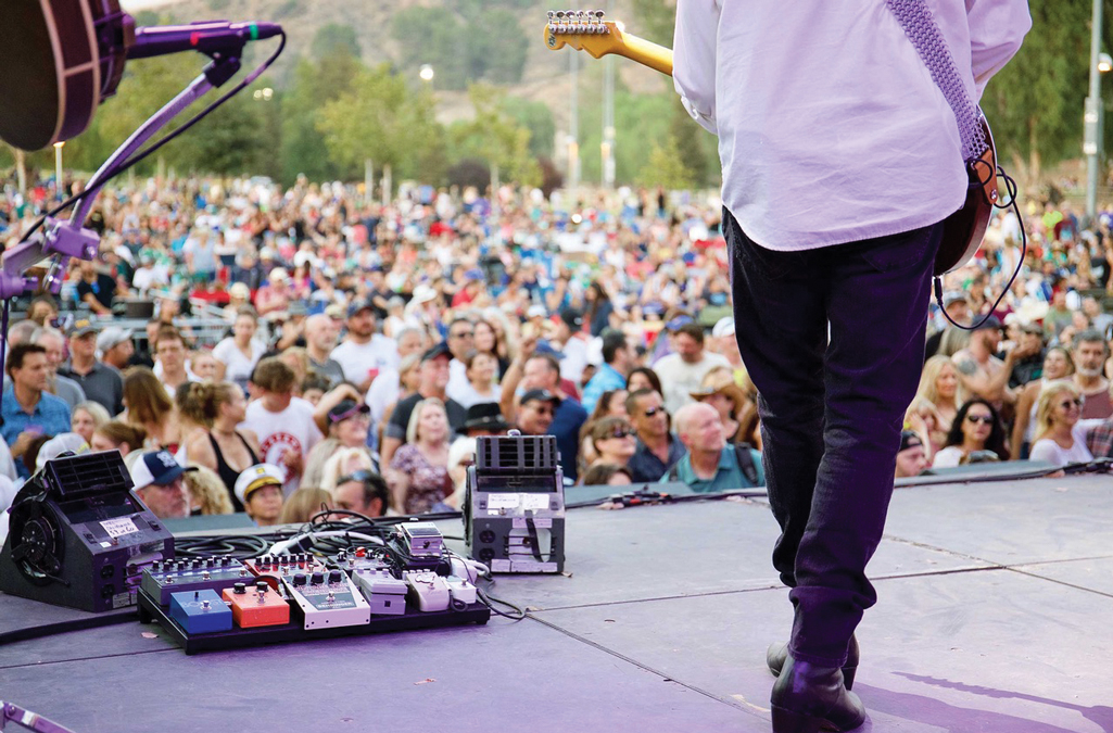 2019 Concerts in the Park Lineup Released! City's Concerts in the Park Return to Central Park July 6 to August 24