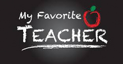 Nominate SCV's Favorite Teacher!