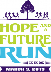 Hope and a Future Run