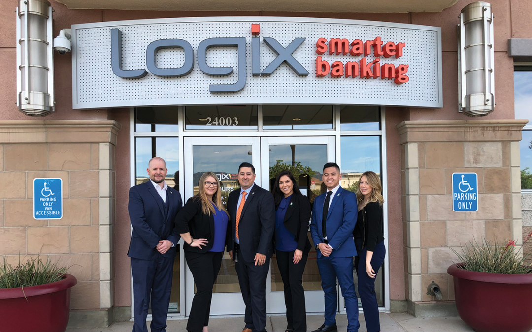 Logix Federal Credit Union Open Express Branch at Bridgeport Marketplace