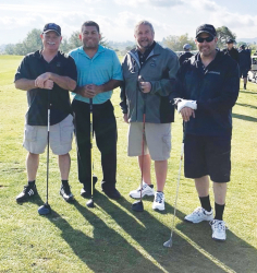Tee Off With Special Olympics at the Charitable Golf Tournament