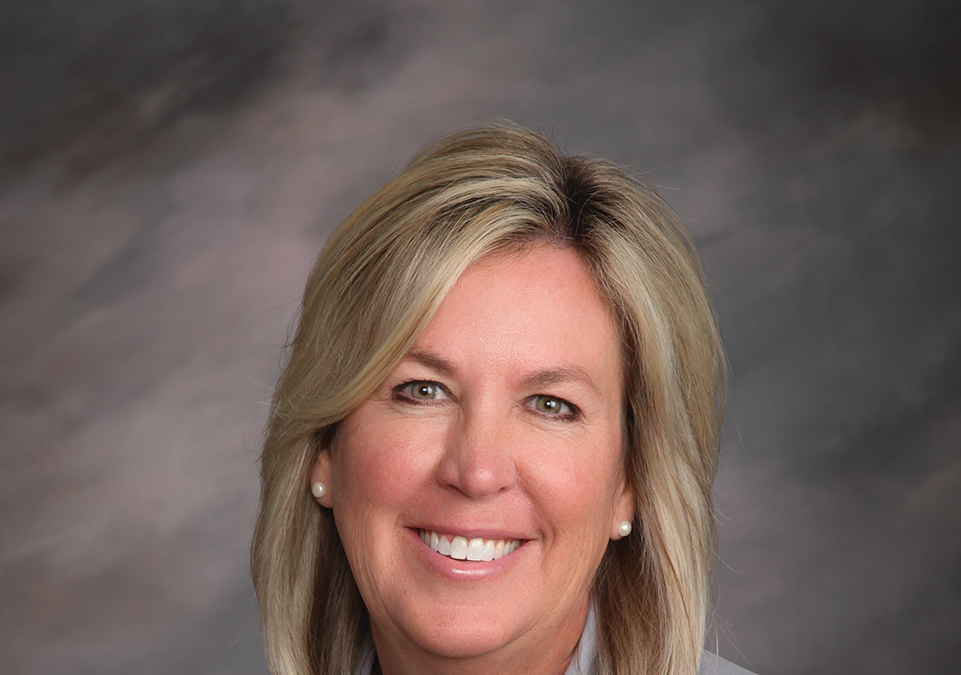 Joanna White Named Hart District Special Education Director
