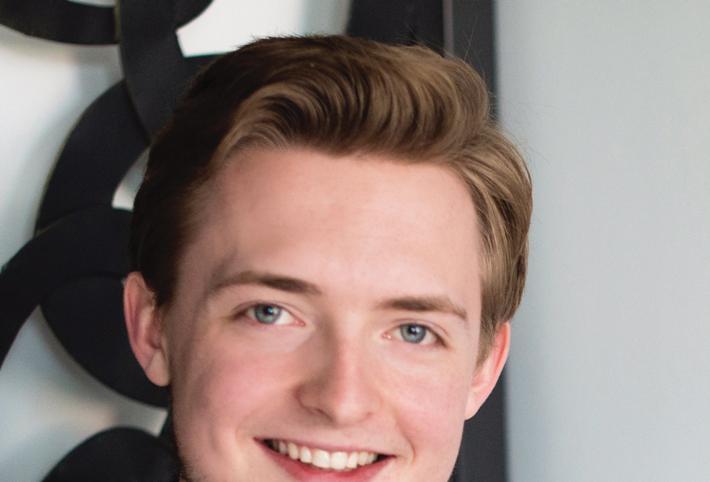 Will Kjeer of Saint Paul Named Winner of 2019 Yamaha Young Performing Artist Competition