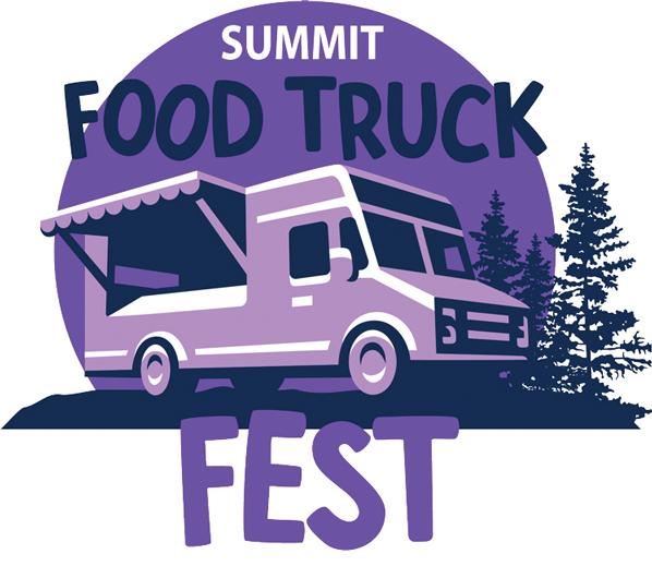 Valencia Summit Food Truck Fest – July 2019