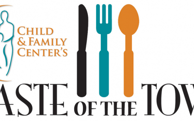 Taste of the Town Save the Date for May 5
