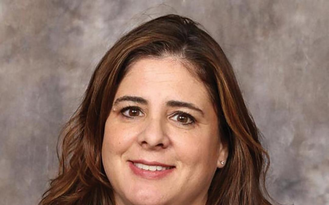 A One-of-a-Kind Teacher Teacher Spotlight: Jennifer Magon