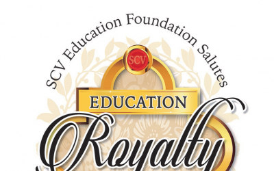 The SCV Education Foundation Honors our Education Royalty