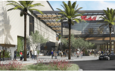 News from Westfield Valencia Town Center!