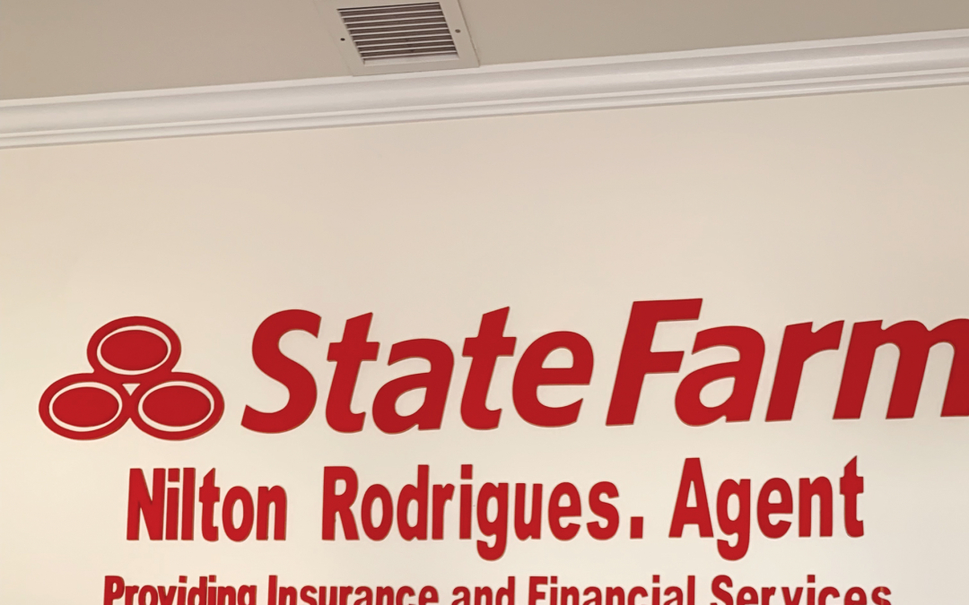 Insurance for All Facets of Life State Farm agent Nilton Rodrigues helps you protect the ones you love