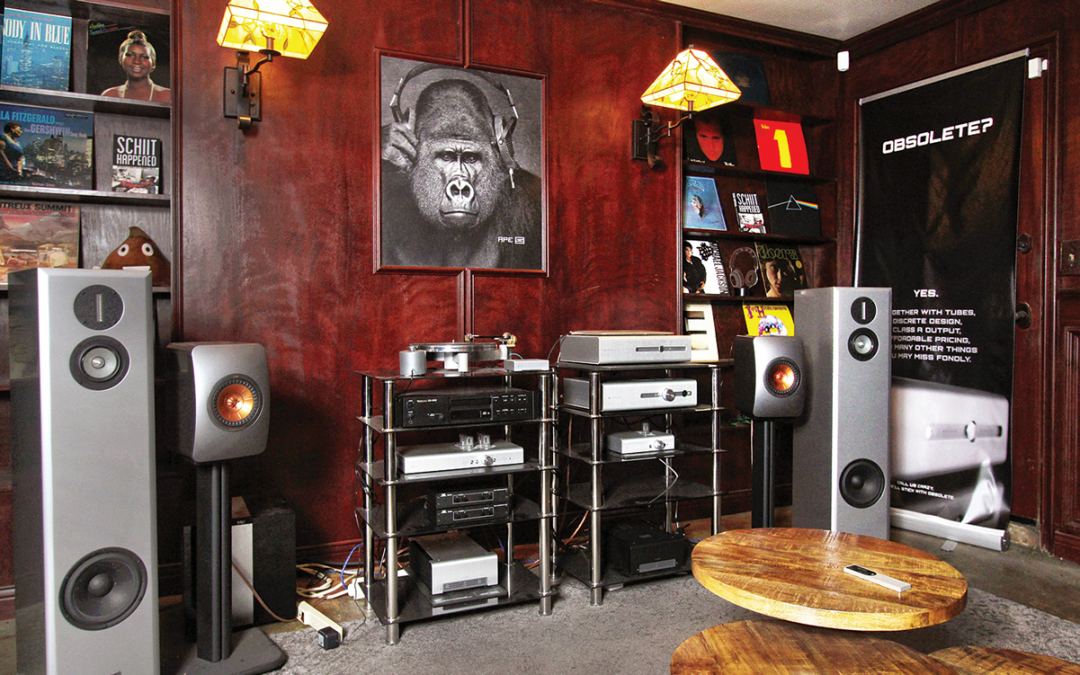 Schiit Audio – High End in Old Town Newhall