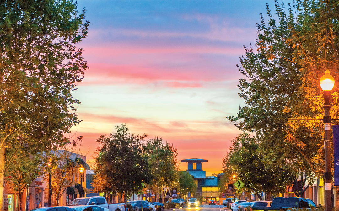 What's New in Old Town Newhall?