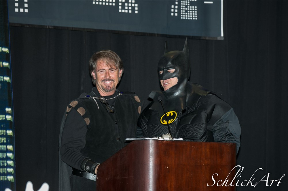 SCV Boys and Girls Club's Super Hero Benefit Auction
