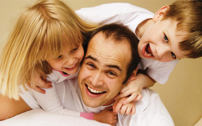 Do You Have the Best Dad? Submit your photo to the Father's Day Photo Contest
