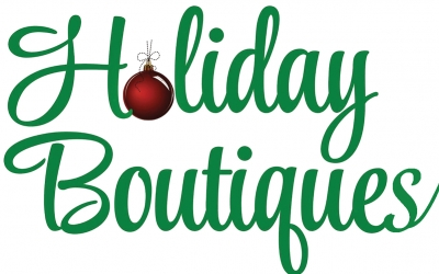 Holiday Boutique Calendar – December 2018