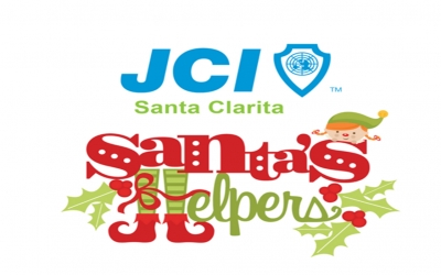 JCI Santa Clarita is Seeking Community Support for their Santa's Helpers Toy Drive