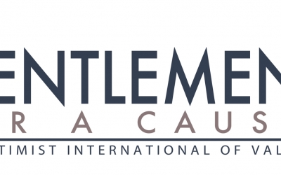 Gentlemen for a Cause
