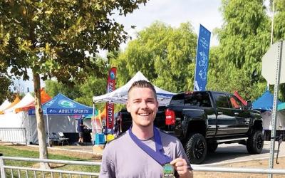 Santa Clarita Marathon 2018