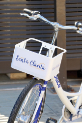 City Partners with Zagster Pilot Program Available in 12 SCV Locations