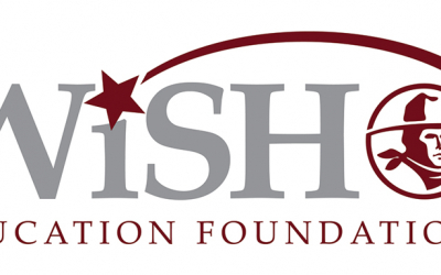 WiSH Education Foundation Donates More than $50,000